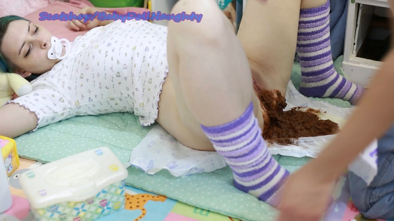 Daddy Changes me (BabyDollNaughty) Image 1